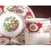 Coalport Replacement Tableware
