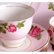 Colclough Replacement Tableware