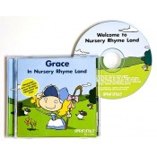 Personalised CD gifts for children