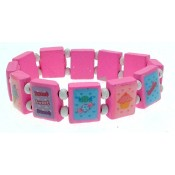 Childrens jewellery including girls jelly bracelets