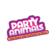 Party Animals - cute and cheeky little bears with removable costumes