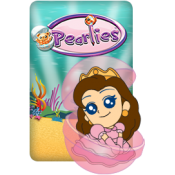Pearlies - aquatic collectables - with over 200 to collect