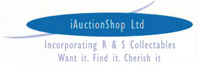 iAuctionShop Ltd