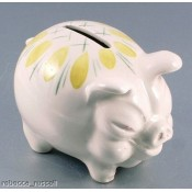 Piggy banks and money boxes collectables