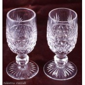 Vintage Drinking Glasses