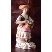 Royal Crown Derby figurines