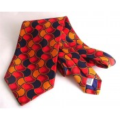 Fashion Ties - Silk and Polyester